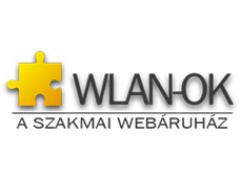 WLAN-OK webárúház