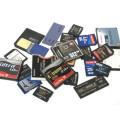 Memóriakártya
