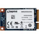 """KINGSTON 30GB 2,5"""" mSATA mS200 SMS200S3/30G - használt"""