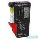 Emos N0322 elemteszter