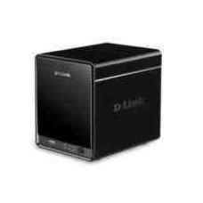 D-Link DNR-322L Cloud 2xSATA Network Video Recorder