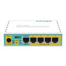 Mikrotik RouterUP RB750UPr2 L4 64Mb 5xLan 1xUSB Poe 1A