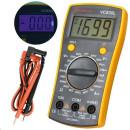 Somogyi VC 830L digitális multiméter VC 830L