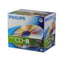 Philips CD-R80AUDIO zenei írható CD