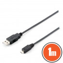 Noname USB 2.0 A-MicroB 1m