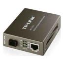 TP-LINK MC112CS single-mode 100M fiber Converter