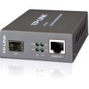 TP-LINK MC220L 1000M media Converter