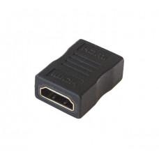 Adapter HDMI toldó (ART AL-OEM-54)  (HDMI anya - HDMI anya)