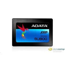 """1TB ADATA SSD SATAIII  2,5"""" meghajtó SU800 Series (ASU800SS-1TT-C)"""