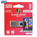 GOODRAM 8GB USB3.0 UTS3 Fekete (UTS3-0080K0R11) Flash Drive UTS3-0080K0R11