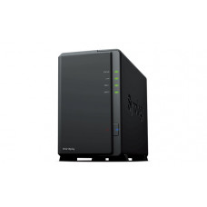 Synology DS218play 2x SSD/HDD NAS DS218PLAY