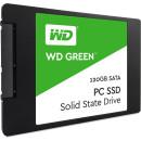 WD Green SSD 2.5'' 120GB SATA/600 WDS120G2G0A