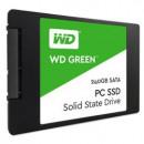 WD Green SSD 2.5'' 240GB SATA/600 WDS240G2G0A