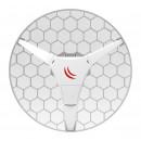MikroTik LHG 5 ac Head 24.5 dBi Grid antenna with 5GHz 802.11 ac wireless MT RBLHGG-5acD