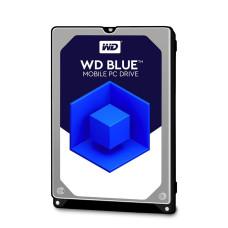 HDD WD Blue, 2.5'', 2TB, SATA/600, 5400RPM, 8MB cache WD20SPZX