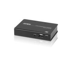ATEN VanCryst DisplayPort Splitter 2 portos VS192