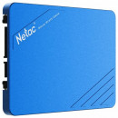 "Netac  120GB SSD 2,5"" SATA3 N535S 120GB"