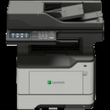 LEXMARK Lexmark MX522adhe 44 ppm B&W laser MFP (A4), Toner for 6,000 pages (5% coverage) included 36S0850