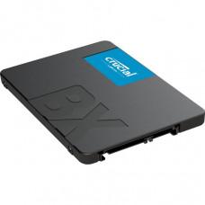 Crucial SSD BX500 120GB, 3D NAND, SATA III 6 Gb/s, 2.5-inch CT120BX500SSD1