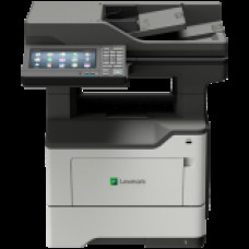 LEXMARK Lexmark MX622adhe 47 ppm B&W laser MFP (A4), Toner for 6.000 pages (5% coverage) included 36S0930