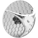 MikroTik LHG LTE kit 17dBI CPE, cat.4 LTE D:50 Mbit/s Up:50 Mbit/s, PoE In MT RBLHGR&R11E-LTE