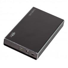 LogiLink External HDD enclosure 2,5 inch, SATA, USB 3.1 Gen2 UA0290