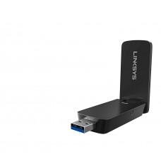 LINKSYS USB Ad WUSB6400  Dual B W AC1200 WUSB6400-EK