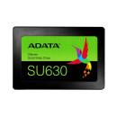 Adata SSD Ultimate SU630 240GB SATA 6Gb/s R/W Up to 520/450MB/s, black ASU630SS-240GQ-R