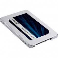 CRUCIAL TECHNOLOGY MX500 1TB SSD SATA III 2.5IN    CT1000MX500SSD1
