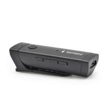 Gembird Bluetooth audio stereo receiver, black, bluetooth V4.2 BTR-05