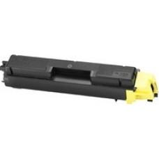 Toner Kyocera TK-590Y| 5000 pages | Yellow | M6026cdn FS-C2026MFP C2126MFP 1T02KVANL0