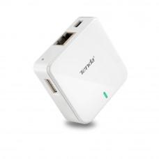 Tenda 3G150S Wireless N150 Nano Pocket 3G Router