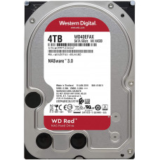 """3,5"""" HDD 4TB WD Red SATA3 256MB WD40EFAX WD40EFAX"""